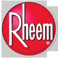 Rheem Heating and Cooling company logo