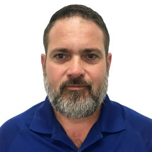 David Peralta - Service and Installation Manager