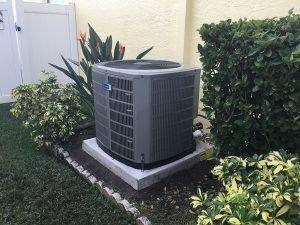 14 SEER Heat Pump Installation in Valrico