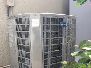 American Standard Air Conditioner in Lithia FL