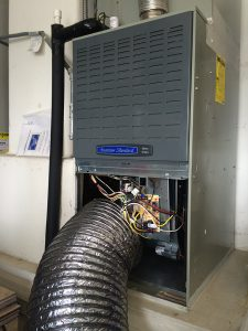 American Standard Furnace Cleaning