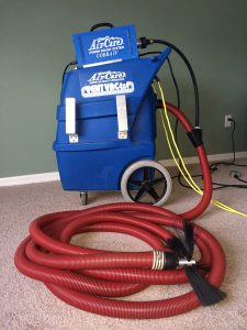 Duct Cleaning Equipment