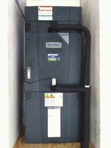 New Replacement Air Handler Installed in Apollo Beach FL