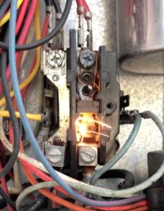 Failing AC Compressor Relay