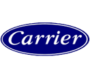 Carrier home comfort systems logo